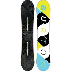 Burton Deja Vu Snowboard - Women's | Backcountry.com