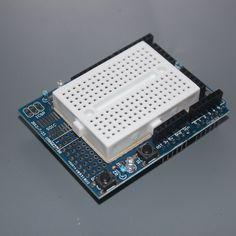 UNO Proto Shield prototype expansion board with SYB-170 mini breadboard based For ARDUINO UNO ProtoShield   UNO Proto Shield prototype expansion board with SYB-170 mini breadboard based        US $1.64  http://insanedeals4u.com/products/uno-proto-shield-prototype-expansion-board-with-syb-170-mini-breadboard-based-for-arduino-uno-protoshield-2/  #shopaholic #dailydeals