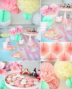 ひな祭りデコレーション japanese traditional hinamatsuri party decoration by little lemonade