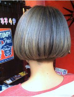 Short Hairstyles For Women, Bob Hairstyles, Androgynous Haircut, Bob Cut, Pixie, Short Hair Styles, Hair Cuts, Hair Color, Feminine