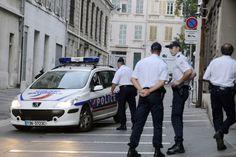 Corruption à Marseille : sept policiers ont été écroués
