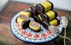 Glutenfria Dammsugare med Nutella | Fredriks fika - Allas.se