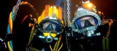 As one of the leading underwater welding schools in the North Sea, the Professional Diving Academy trains with modern facilities and HSE certification.