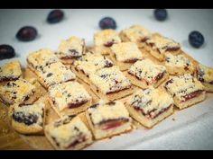 Reteta culinara Desert prajitura cu prune si branza dulce | Bucataras