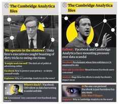 Facebook e în fața unei crize fără precedent. Ce se întâmplă de câteva zile încoace va fi material de studiu în teze de doctorat despre comunic