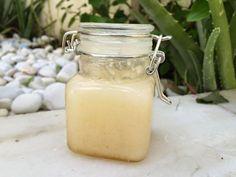 Un bálsamo labial totalmente natural: ¡necesitarás aceite de oliva y poco más!