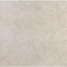 TOP PICK FOR KITCHEN FLOORING  Traffic Master Cabos 16 in. x 16 in. Beige Ceramic Floor Tile (17.45 sq. ft. / case)-LCAB91O7 - The Home Depot