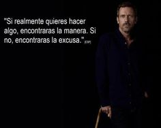 The Nicest Pictures: Dr House More Than Words, Some Words, Gregory House, House Md, House Quotes, The Ugly Truth, Spanish Quotes, Photo Quotes, Meaningful Words