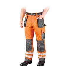 Absolut geil ;)  Bekleidung, Arbeitskleidung & Uniformen, Handwerk & Industrie, Arbeitshosen Parachute Pants, Fashion, Workwear, Clothing, Craft Work, Black, Moda, Fashion Styles