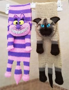 Two Crochet Cat Scarfs Sample Digital PDF - Crochet Cat Sample - Animal Scarves - Immediate Obtain - Pet scarf Crochet Cat Pattern, Afghan Crochet Patterns, Free Pattern, Pdf Patterns, Scarf Patterns, Knitting Patterns, Crocheting Patterns, Knitting Tutorials, Pattern Ideas