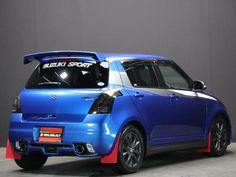 Suzuki Swift, Dream Cars, Automobile, Bike, Vehicles, Autos, Car, Bicycle, Rolling Stock