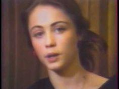 Premier Casting - Emmanuelle Beart