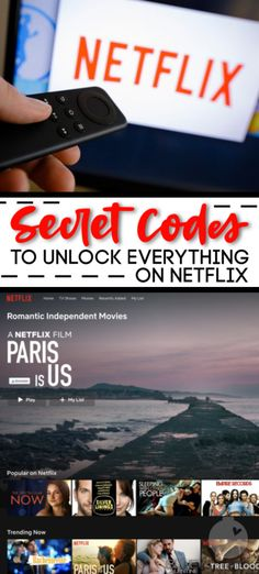 These Are The Secret Codes You Need To Unlock EVERYTHING On Netflix - Secret Netflix codes. There are secret codes to unlock everything on netflix and here's how you use the Netflix secret codes so you can watch whatever you want. Codes Netflix, Unlock Netflix, Netflix Free, Irish Movies, French Movies, Netflix Hacks, Shows On Netflix, Tv Hacks, Good Movies On Netflix