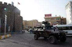 Diyarbakır'dan Kötü Haber 'Gündem Haberleri'