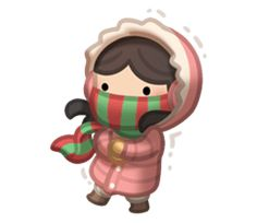 HJS Special Winter Edition! HJStory is back to keep everyone's winter warm with love!