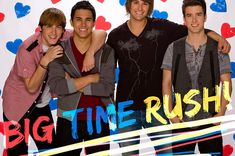 Which Member Of Big Time Rush Are You?