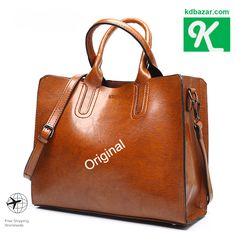 d91f5ba6e152 ACELURE  Leather Big high quality  casual  female  Handbags Women  High-Quality
