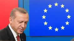 EU Lawmakers Call for Freeze in Turkey Accession Talks #World #iNewsPhoto