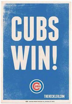#ChicagoCubs