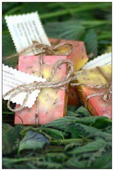 LAVENDER organic handmade soap Castilian by AlSaponeHandmadeSoap