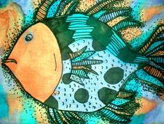 lovely fish
