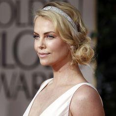 Charming Greek Goddess hairstyle with headband :: one1lady.com :: #hair #hairs #hairstyle #hairstyles