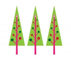 Christmas Tree Clip Art For Free | Clipart Panda - Free Clipart Images