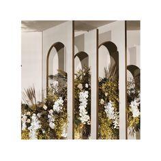 Wedding Backdrop Design, Floral Wedding Decorations, Church Wedding Decorations, Wedding Reception Centerpieces, Backdrop Decorations, Backdrops, Wedding Stage, Wedding Events, Floral Arch