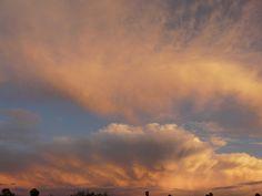 Taken in Sedona, Arizona at sunset