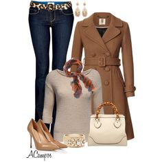 My Style, created by anna-campos on Polyvore
