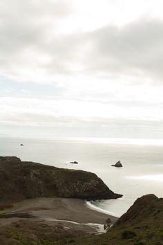 The #California coast is #beautiful.