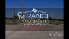 FOR SALE - Six Gee Ranch in Ector & Crane County