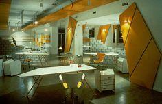 Creative & Modern Office Designs Around the World