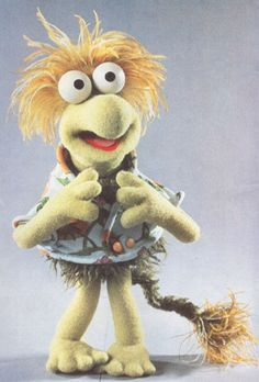 Freggle Wimmy Mom Show, Fraggle Rock, The Muppet Show, Jim Henson, Just For Fun, Puppets, Childhood Memories, Teddy Bear, Dolls
