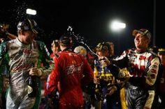 Nascar Sprint Cup: Des plays offs qui vont être prometteurs
