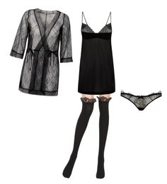 A fashion look from October 2016 featuring La Perla, merino wool socks and lingerie thong. Browse and shop related looks. Merino Wool Socks, Agent Provocateur, Fashion Looks, Lingerie, Polyvore, Shopping, Image, La Perla, Intimissimi