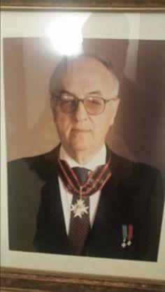Il Commendatore di San Silvestro Silvio Cavazzoli