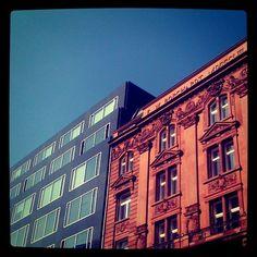 berliner architektur     #architecture #berlin