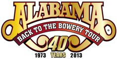 Alabama Announces Tour Dates And More | The Country Site