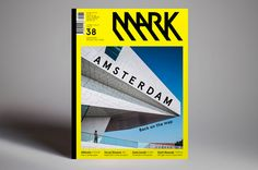 mark magazine 38, cover
