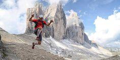 Lavaredo Ultra Trail #lavaredo #dolomiti #trailrunning