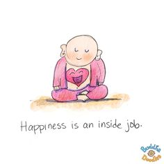 If you aren't happy with yourself you'll never find happiness with anyone else.