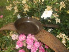 $29.99 BSR Cast Iron Skillet Birmingham Stove & Range Advertising Kents Collectible Pan
