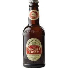 Fentimans Ginger Beer - Nicht nur für Moscow Mules geeignet!