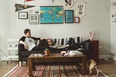 Daniel Inskeep and Rachel Gulotta: Mango Street Lab