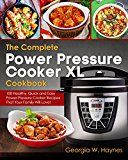 The Complete Power Pressure Cooker XL Cookbook: 100 Healthy, Quick & Easy Power Pressure Cooker Recipes That Your Family Will Love! - https://www.trolleytrends.com/?p=659544