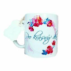 Rakytníkový čaj recept   Eshop Bylinkářství Mugs, Tableware, Dinnerware, Tumblers, Tablewares, Mug, Dishes, Place Settings, Cups