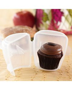 Cup-A-Cake - Cupcake Holder