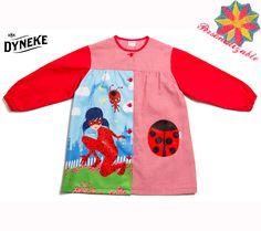 Este año también tenemos una colección de Lady Bug en batas escolares de Dyneke. Echale un ojo  https://cktiendaonline.es/moda/lady-bug-bata-escolar  Si quieres ver todos los modelos disponibles aqui tienes el enlace: https://cktiendaonline.es/textil/textil-moda/uniformes-escolares/babys-escolares-para-ninos