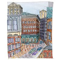 REMEMBERING BOSTON - RENEE LEONE | UncommonGoods
